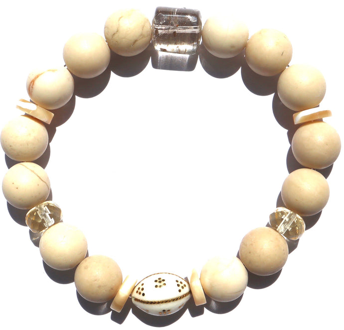 Love & Light Bracelet - Musa Jewelry ™