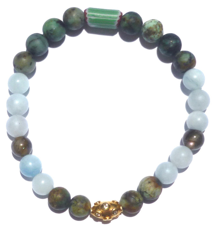 Venus Collection Bracelet - Musa Jewelry ™