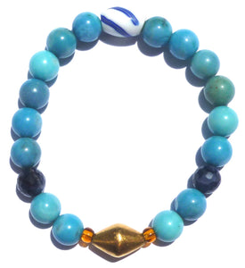 Turquoise Venus Collection Bracelet - Musa Jewelry ™