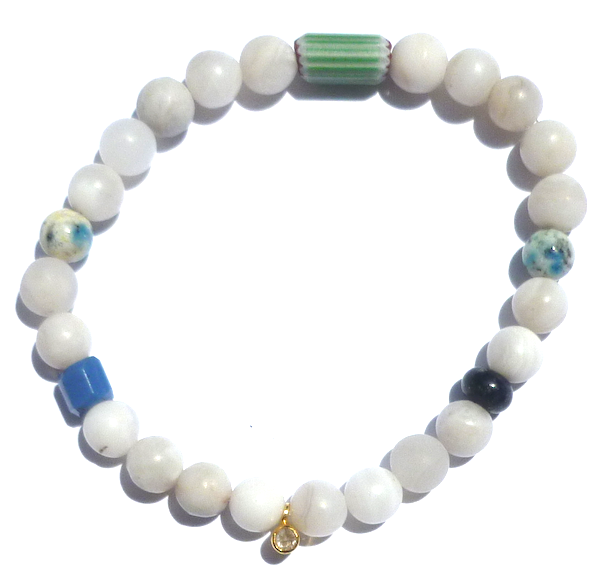 Love & light Collection Bracelet - Musa Jewelry ™