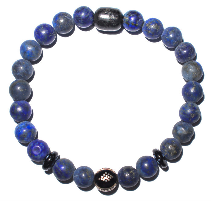 Mens Collection Bracelet - Musa Jewelry ™