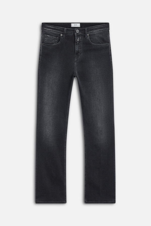 Closed Jeans Baylin soft stretch black denim