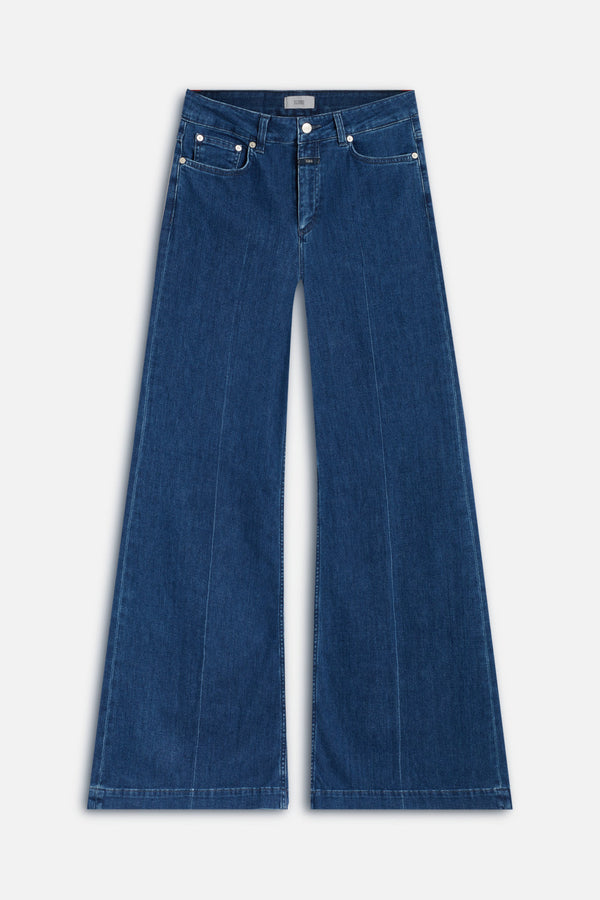 Closed Jeans Glow-Up soft stretch denim