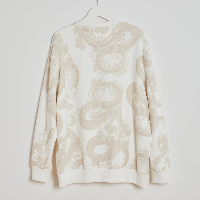 Friendly Hunting Sweater in grau oder beige