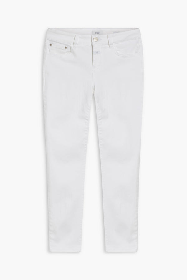 Closed Jeans Baker white