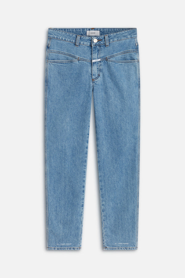 Closed Jeans Pedal Pusher a better blue