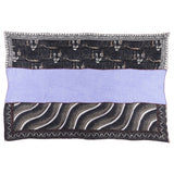 Friendly Hunting Scarf Patch Women print Snake Stream