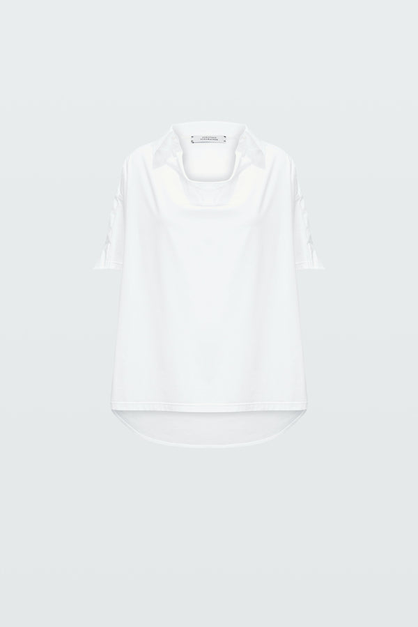 Dorothee Schumacher Shirt-Bluse Cool Contrast