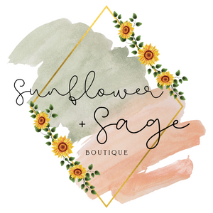 Sunflower+Sage