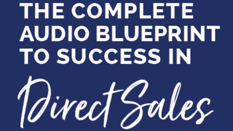 The Complete Single Audio Training Series
