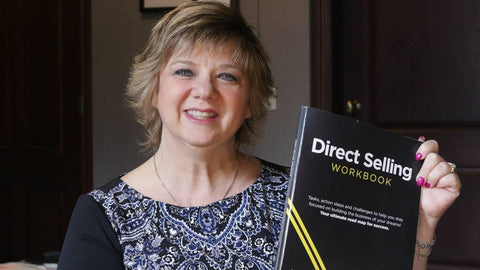 Direct Selling for Dummies Workbook