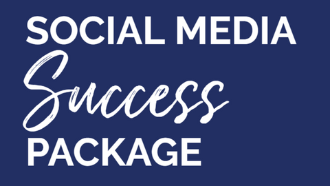 Social Media Success Package