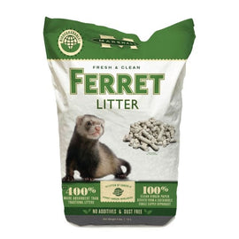 Fresh & Clean Ferret Litter - 20lb