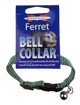 Bell Collar, Hunter Green