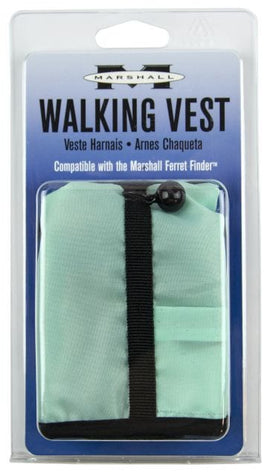 Ferret Finder Walking Vest - Large