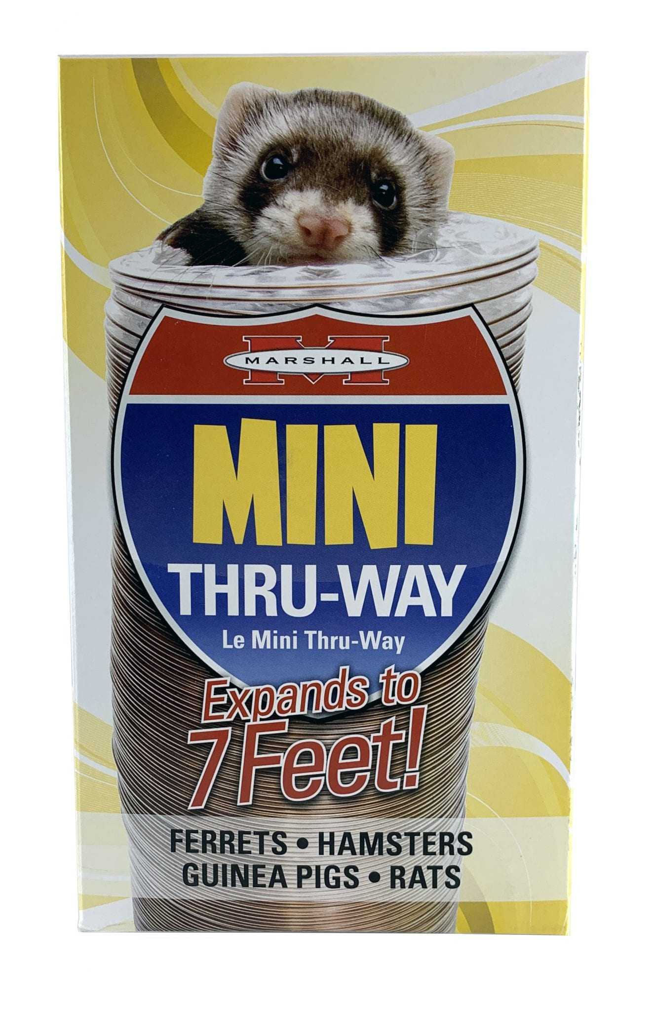 Mini Thru-Way