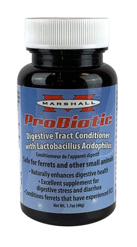 ProBiotic+ Digestive Tract Conditioner, 1.7 oz.