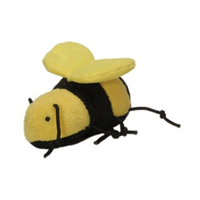 Pull-N-Go Toy Bumble Bee