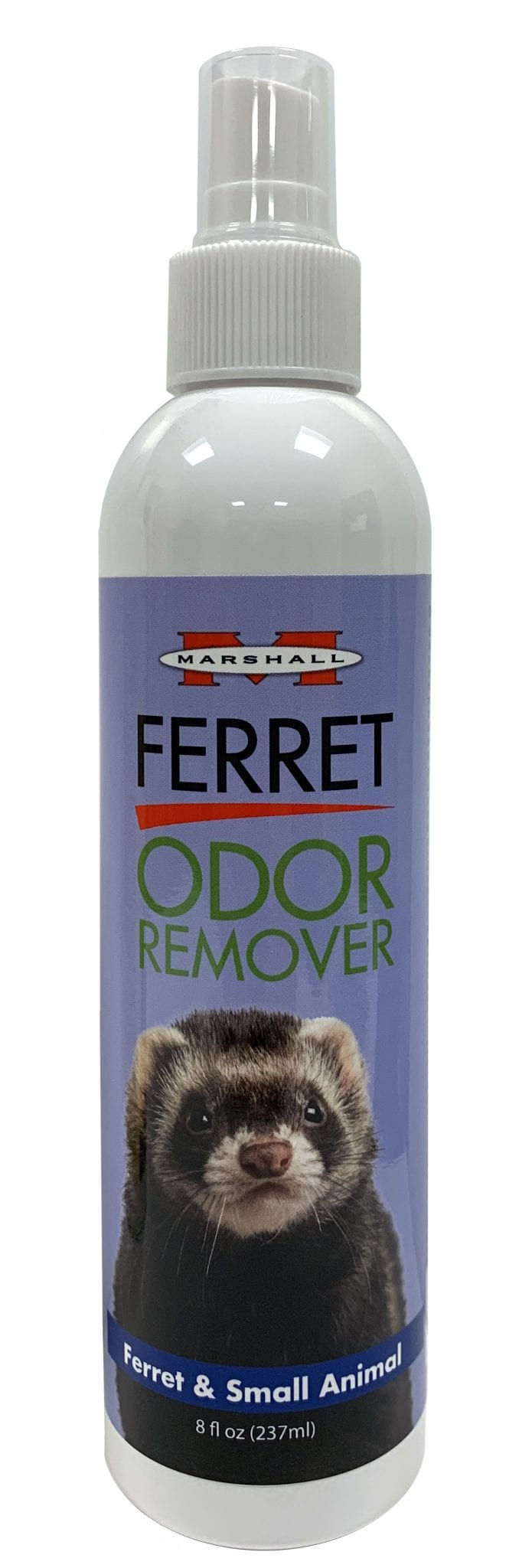Ferret & Small Animal Odor Remover, 8 oz.