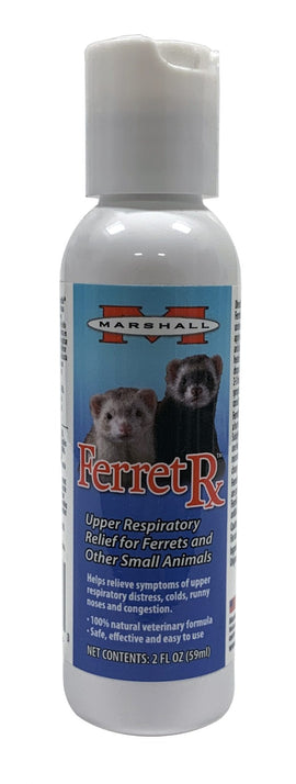 Ferret Rx Upper Respiratory Treatment, 2 oz.