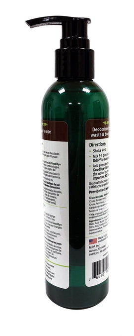 GoodBye Odor for Ferrets, 8 oz.