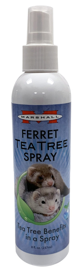 Tea Tree Spray, 8 oz.