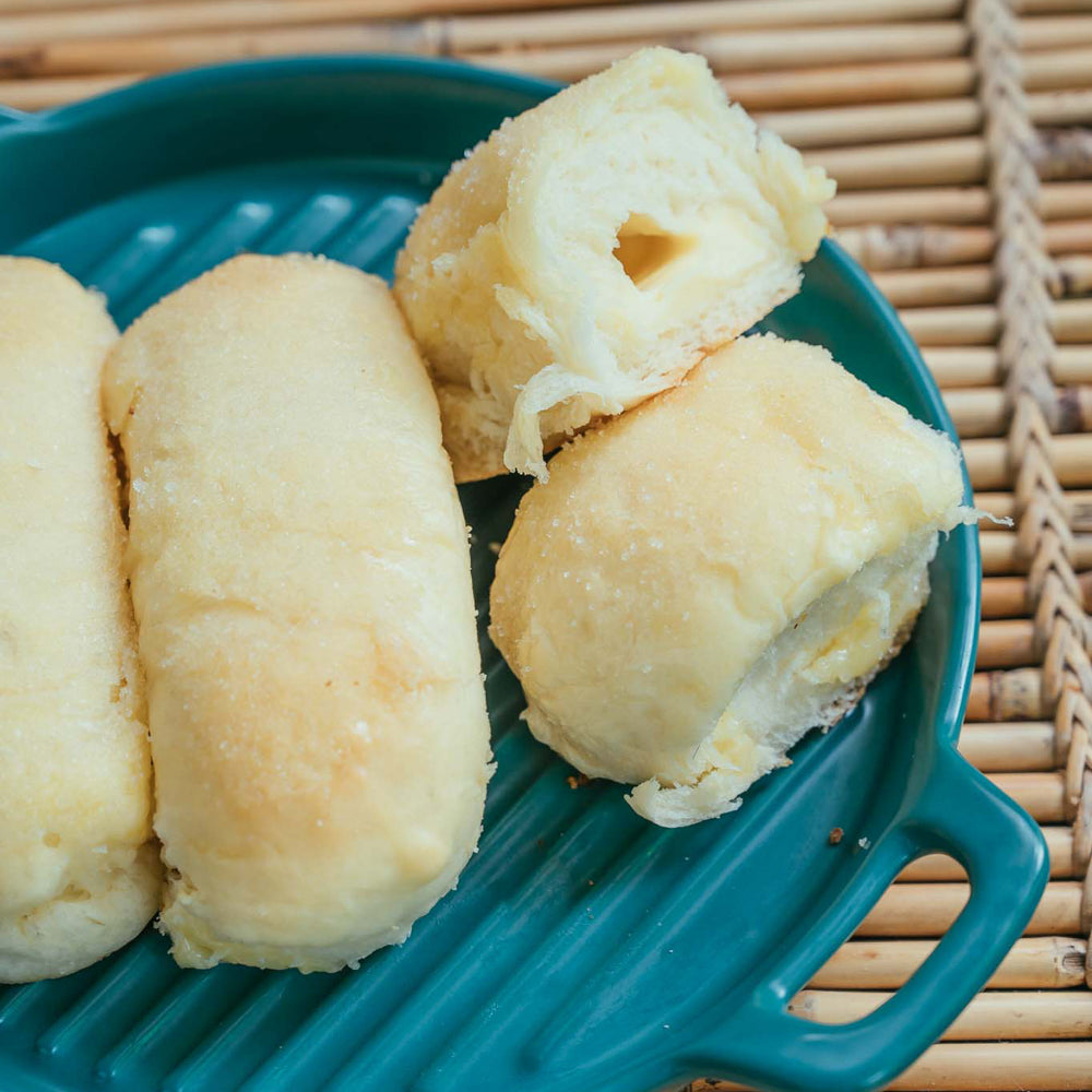 Cheese Rolls (Box of 10)