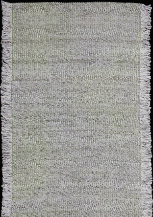 Carpet Couture Flatweaves Carpets made of Wool & Viscose Rectangular Modern for Indoor Use 179 cm x 273 cm