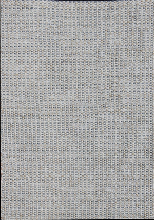 Carpet Couture Flatweaves Carpets made of Wool & Viscose Rectangular Modern for Indoor Use 188 cm x 124 cm