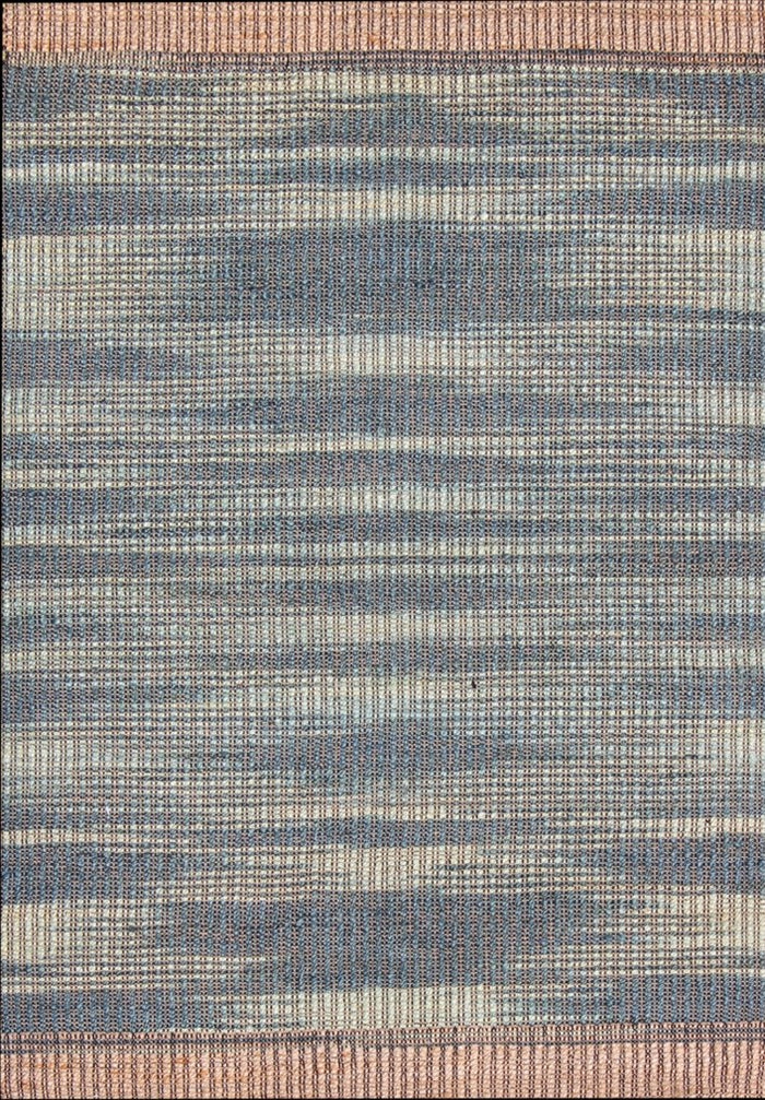 Carpet Couture Flatweaves Carpets made of 100% Jute Rectangular Modern for Indoor Use 125 cm x 181 cm