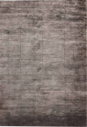 Carpet Couture Handloom Carpets made of Tencel Rectangular Modern for Indoor Use 198 cm x 304 cm