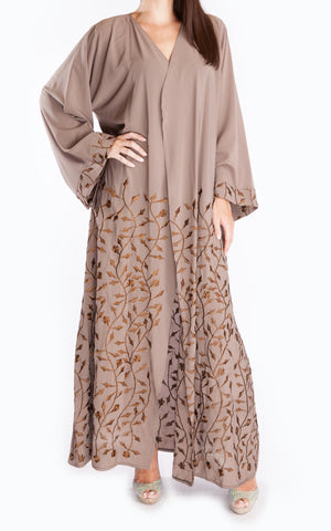 Bronze Bloom - AED 425
