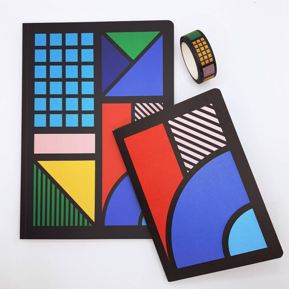 The new Tokyo stationery range from Nolki