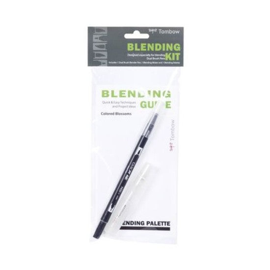Tombow Blending Kit for Water-Based Brush Pens