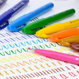 Pentel Brush Sign Pen - 24 colours available