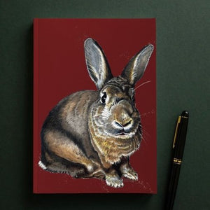 Some Ink Nice Rabbit A5 Notebook