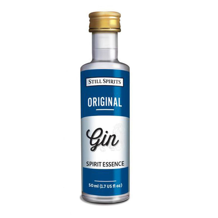 Still Spirits Original Gin