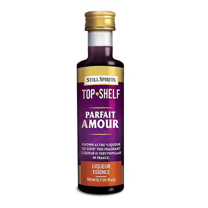 Still Spirits Top Shelf Parfait Amour