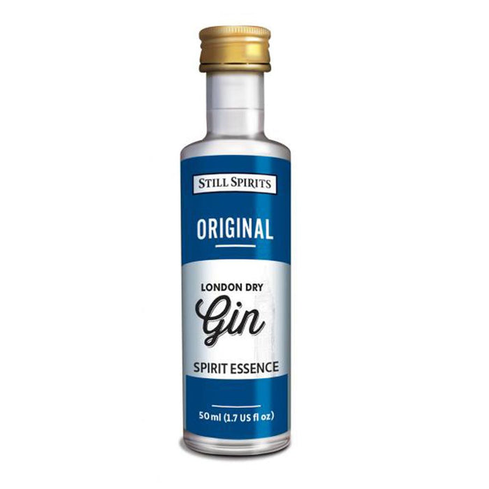 Still Spirits Original London Dry Gin