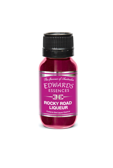 Edwards Essences Rocky Road Liqueur