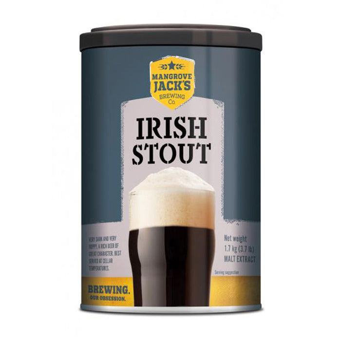Mangrove Jacks Irish Stout
