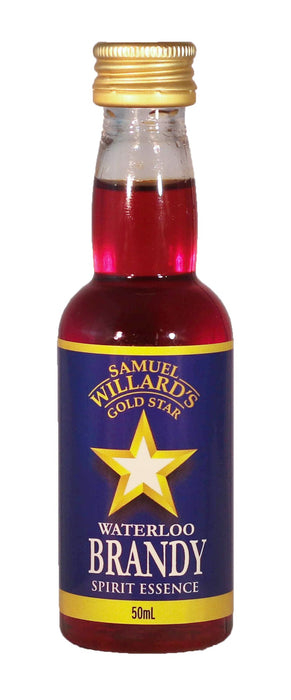 Samuel Willard's Brandy