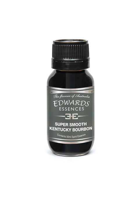 Edwards Essences Super Smooth Kentucky Bourbon