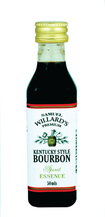 Samuel Willard's Premium Kentucky Bourbon