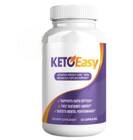 Keto Easy | Get Exclusive Ketogenic Keto