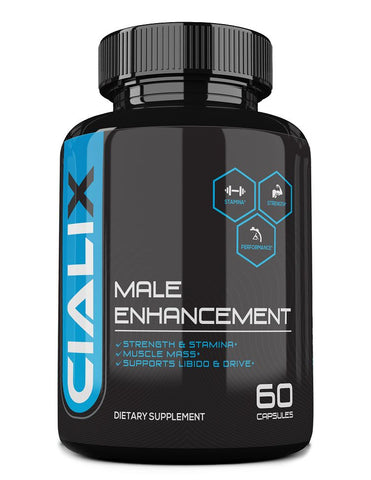 Cialix Male Enhancement Supplement - Male Enhancing Pills