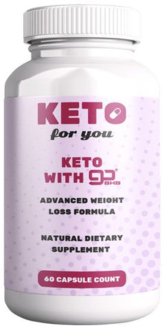 Keto For You | Get Exclusive Ketogenic Keto Pills