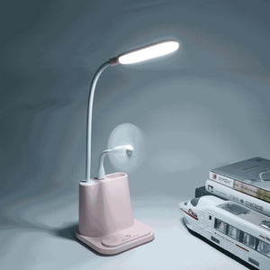 Touch Dimmable Led Table Lamp