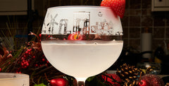 York Gin Glass