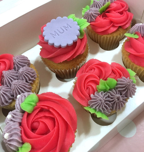 Hey Little Cupcake Mothers Day 2019